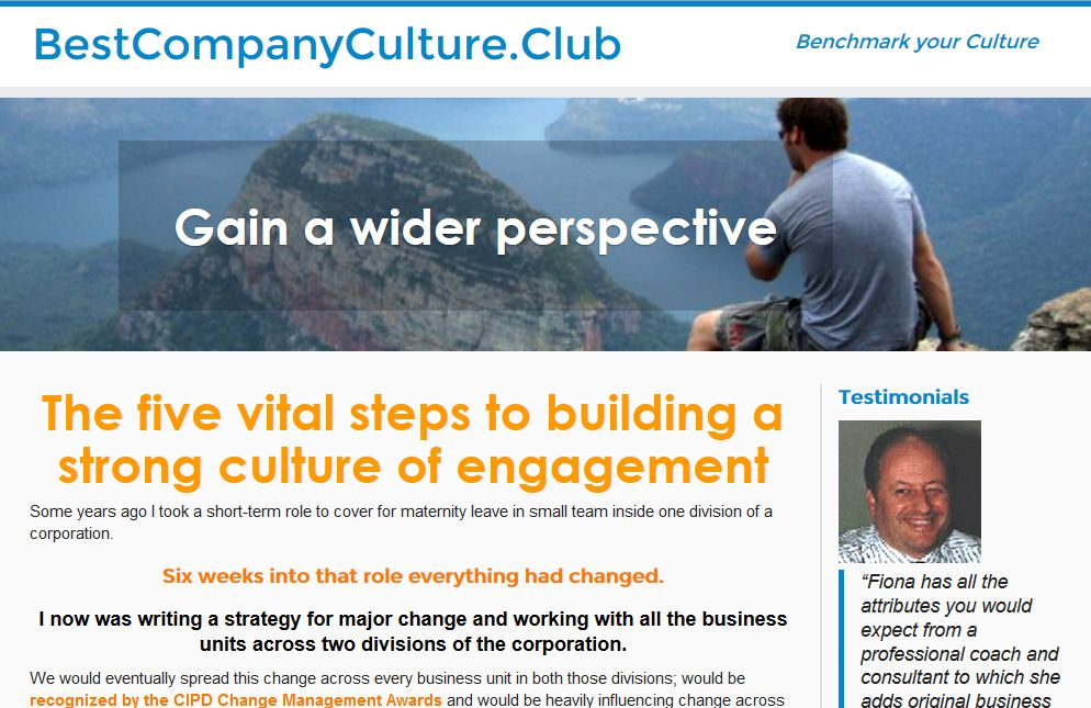 Best Company Culture.Club